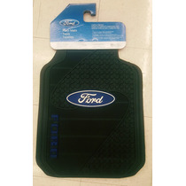 Tapetes Ford Para Auto Y Camioneta 2 Pack