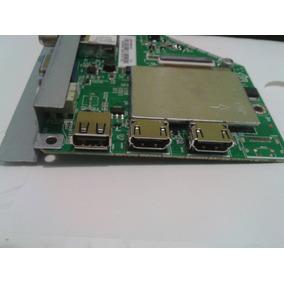 Tarjeta Main Board Televisor Insignia Ns-40d510na15 715g6689