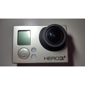 Gopro Hero 3+ Black 4k Somente Camera Usada - Freehobby