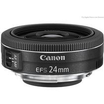 Lente Canon 24mm 2.8 Stm