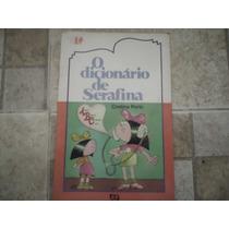 Livro O Dicionário De Serafina