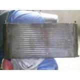 Radiador Fiat Uno Scr Motor 1.6 Con Aire Acondicionado