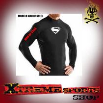 Camiseta Ultra Termica Extreme Sports