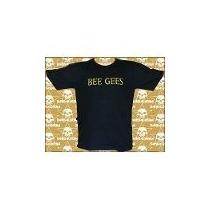 Camisetas - Bandas - Rock Bandalheira Bee Gees 396