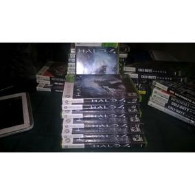 Halo 4 Retocompatible Con Xbox One