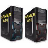 Super Cpu Gamer A10 - Lo Mejor De Todo Mercadolibre