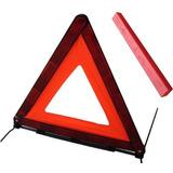 Balizas Triangulares Reflectivas Homologadas Estuche - Nolin