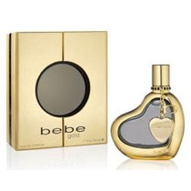 Flr Nuevo Perfume Bebe Gold 100% Original (100ml)