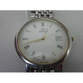 Reloj Hombre Omega De Ville