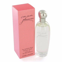 Perfume Pleasures Estee Lauder Woman 100ml........original