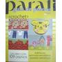 Revista Parati Guia De Puntos Crochet P. Motivos Navideños..