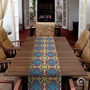 Caminho De Mesa Haus For Fun Arabia 04 35x160 Cm