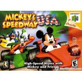 Cartucho Nintendo 64 - Usado