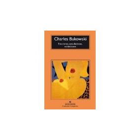 Libro Erecciones Eyaculaciones Exhibiciones *cj