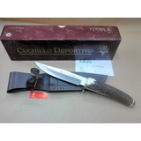 Cuchillo Muela Mod Sh 14 Original Español Local Tribunales!!
