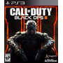 Call Of Duty Black Ops 3| Ps3 | Deluxogames