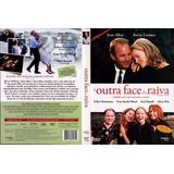 Dvd A Outra Face Da Raiva Original Dublado Kevin Costner