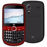 Aparelho Celular Zte X993 Dual 2g Camera 2.0mp Original