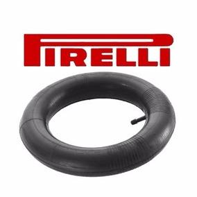 Camara De Ar Pirelli Ma17 Dianteira Biz Pop Crytpon Mobilete