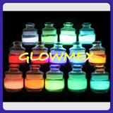 Pigmento Fotoluminscente Glow In The Dark