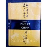 Libro De Pintura China Manual Caligrafia Dibujo Oriental Nvo