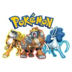 Pokemon Xy/ Oars Shiny - Lendários, Raros, Iniciais, Eventos