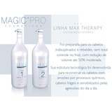 Kit Cauterização Max Therapy Magic