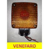 Faro Direccional / Luz De Cruce / Chevrolet Camion C60 C70