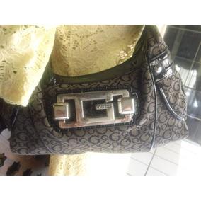 Guess Bolsa Satchel Bag