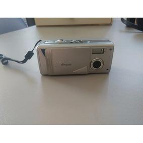 Camera Filmadora Aiptek Pocketcam Slim 3200