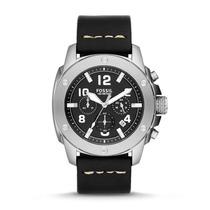 Reloj Fossil Modern Machine Chronograph Fs4928 Envio Gratis