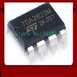 Tda2822m Tda2822 Amplificador Estereo 1w 1.8v - 5v