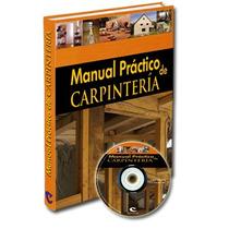 Manual Práctico De Carpintería