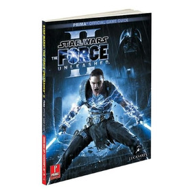 Star Wars: The Force Unleashed 2 Official Game Guide
