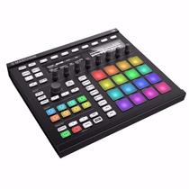 Native Instruments Maschine Mk2 Groove Production - Preto