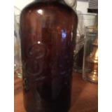 Antiguo Botella De Refresco Bilz , Fines Siglo 19