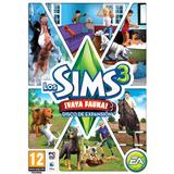 Los Sims 3 Expansión Vaya Fauna - Entrega 10 Minutos