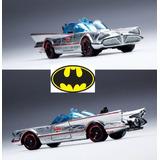 Hot Wheels Batmobile 66 Serie Adan West Zamac Solo Envios