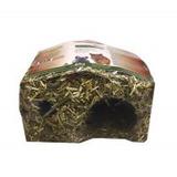 Ração Nutrihome Hamster Casa 100gr Ref:59217