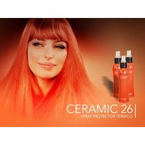 Ceramic Spray Protector Termico Para Plancha Mystic 120 Cm3