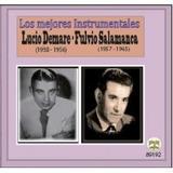Cd Tango Fulvio Salamanca