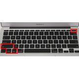 Teclas Usadas Para Macbook Pro A1278 , Santiago Centro