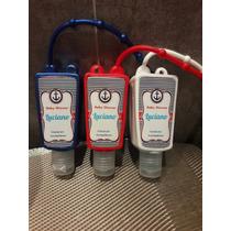 Nautico Gel Antibacterial Marinerito Baby Shower Recuerditos