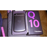 Blackbarry Q10