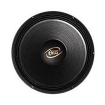 Alto Falante Eros Lc Black 12 E-12-450-lc 4r 450w Rms