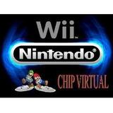 Chip Virtual Wii, Cualquier Version + Juegos + Regalos