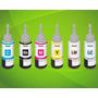 Tinta Epson Original L800/ L1800/ L805/ L850 (70 Ml)
