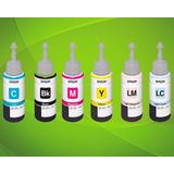 Tintas Epson 100% Originales L800/l1800/l805/l850