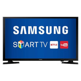 Smart Tv 40 Led Full Hd Un40j5200 Wifi 1 Usb 2 Hdmi Samsung
