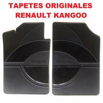 Tapetes Originales Renault Kangoo 2004-2017 Envío Gratis!
